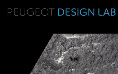 Peugeot Design Lab alla Milan Design Week