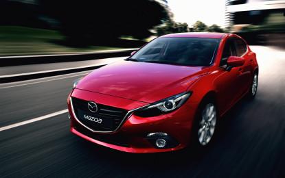 2013: Mazda vince in un mercato in flessione