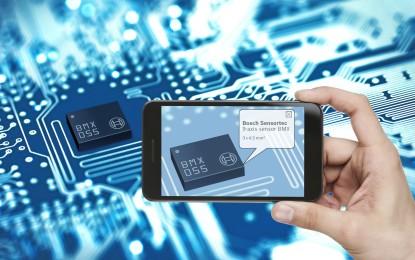Bosch: mondo reale e virtuale interagiscono