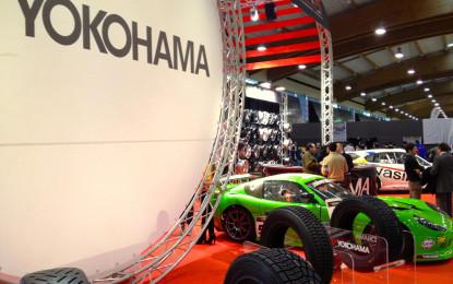 Yokohama al MotorCircus 2014