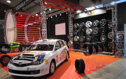 MAK al MotorCircus 2014