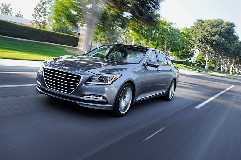 Hyundai Motor: i risultati finanziari 2013