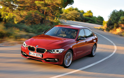 BMW Group: vendite record per il 2013
