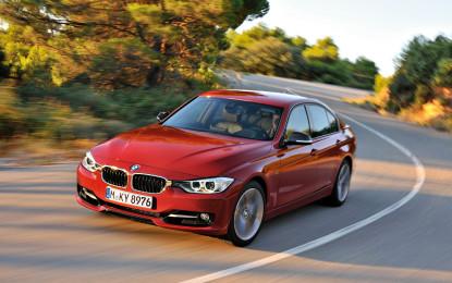 BMW Group: vendite record per il 2013