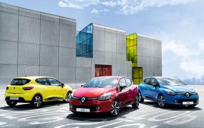 2013, un anno di successi per Renault