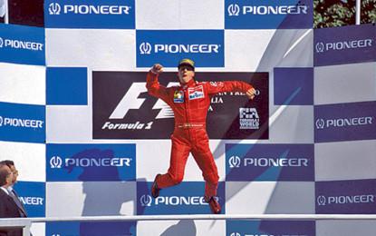 """Schumacher mostra segni di """"coscienza e risveglio"""""""