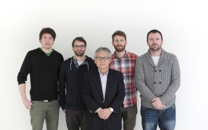 I 12 vincitori del Lexus Design Award