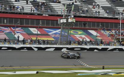 24 Ore di Daytona: Ferrari prima in GTD