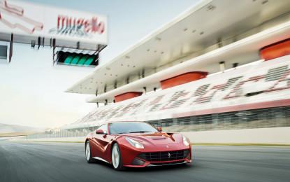 Ferrari Telemetry per raggiungere il limite