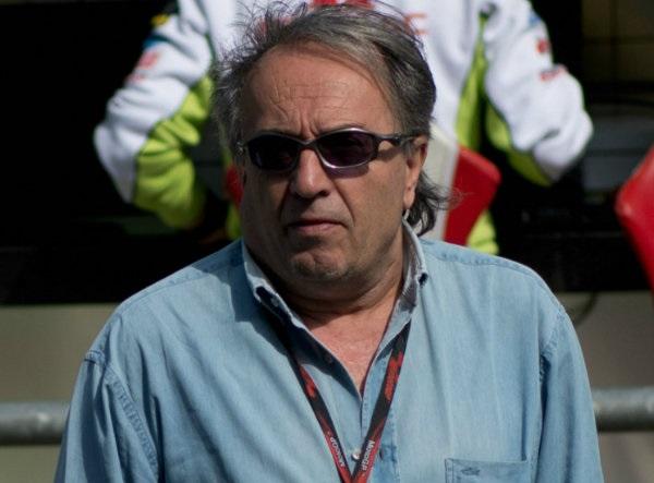 """Carlo Pernat: """"Lavoriamo per il futuro del nostro motociclismo"""""""
