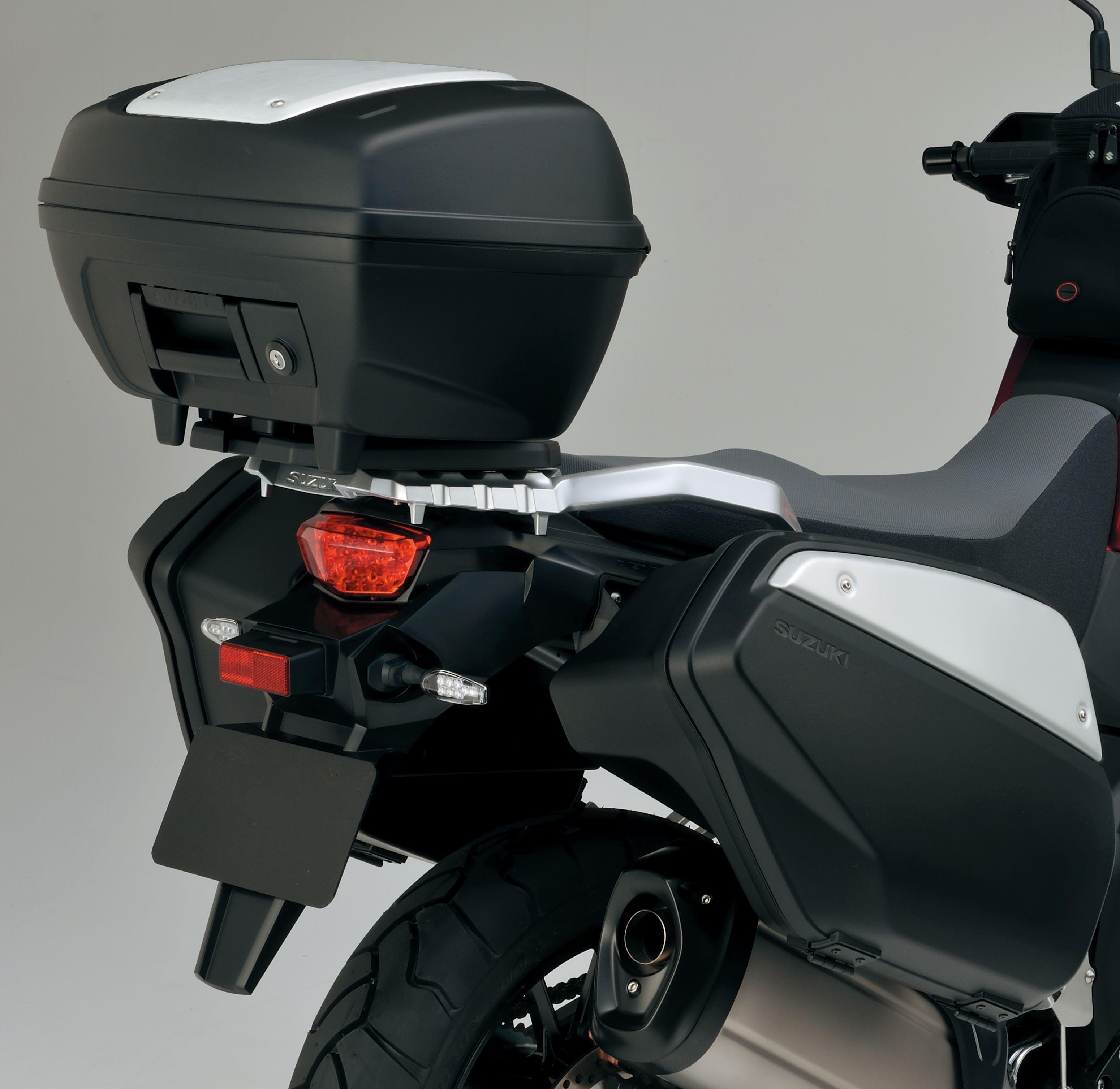 Suzuki V-Strom 1000 ABS 3L