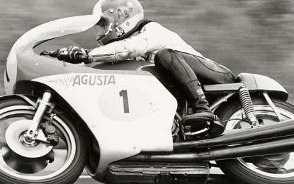Al Motor Bike Expo i gioielli del Museo Agusta