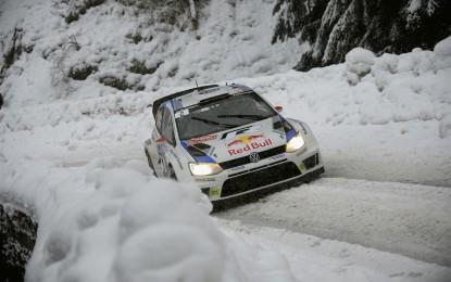 WRC: trionfo al Monte per Ogier e VW