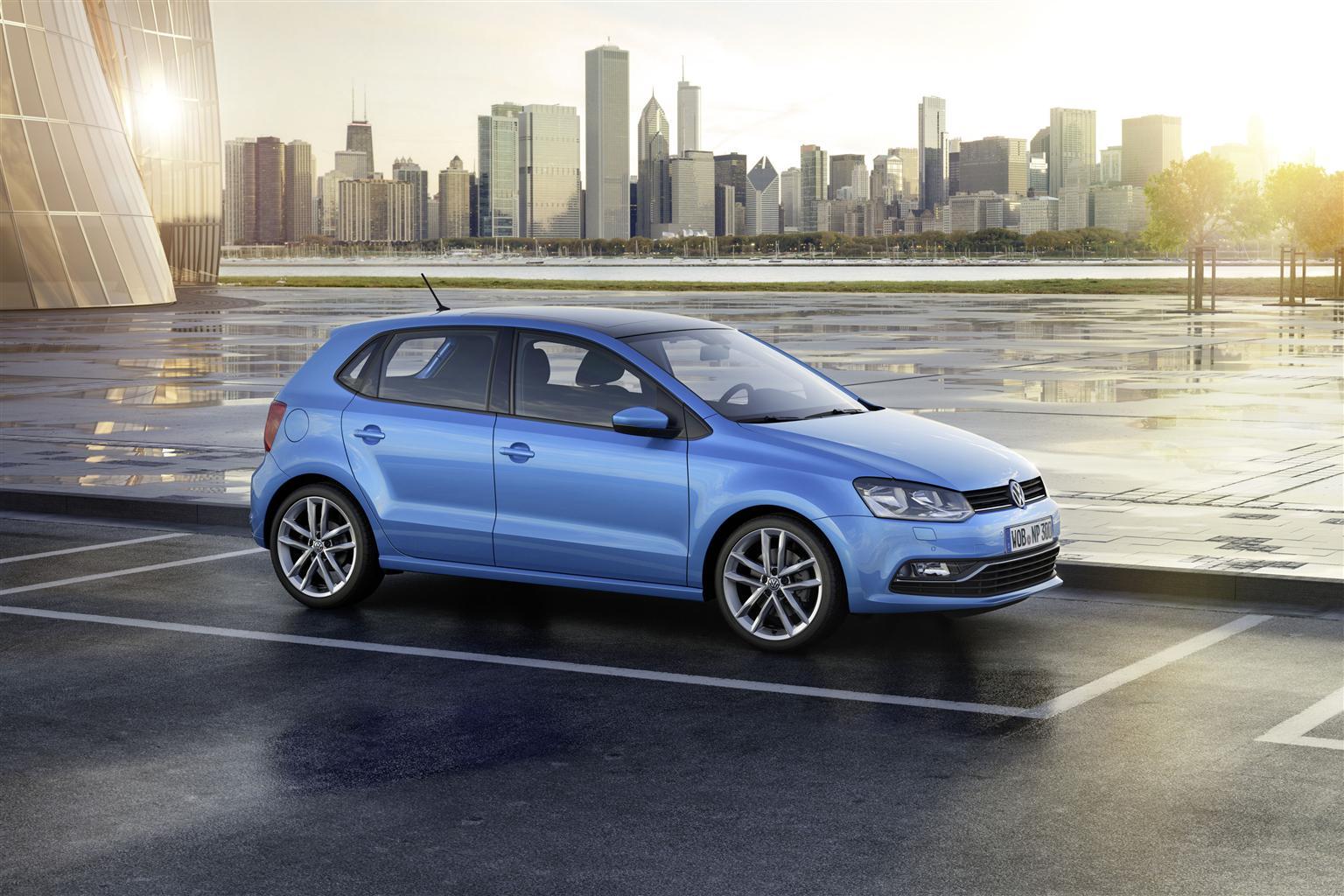 VW Polo: la nuova generazione
