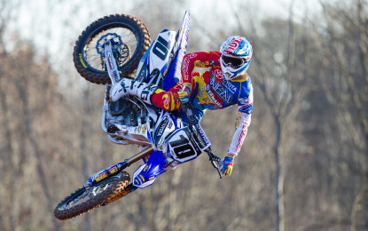 Pirelli official sponsor Monster Energy AMA Supercross