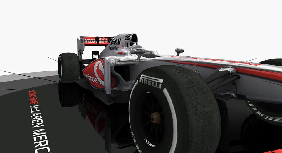 F1: da domani a domenica le presentazioni live su Sky
