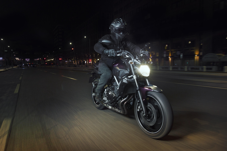 Yamaha MT-07: prezzo esclusivo e prova a Lanzarote