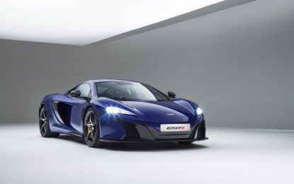 McLaren Group: i risultati finanziari 2013