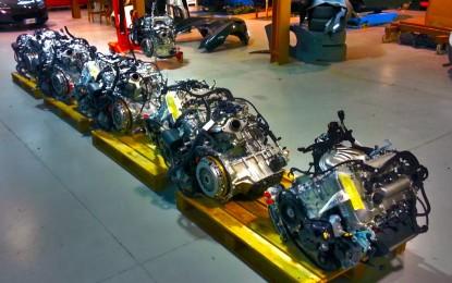 PB Racing: a tutto gas verso la Lotus Cup Italia 2014