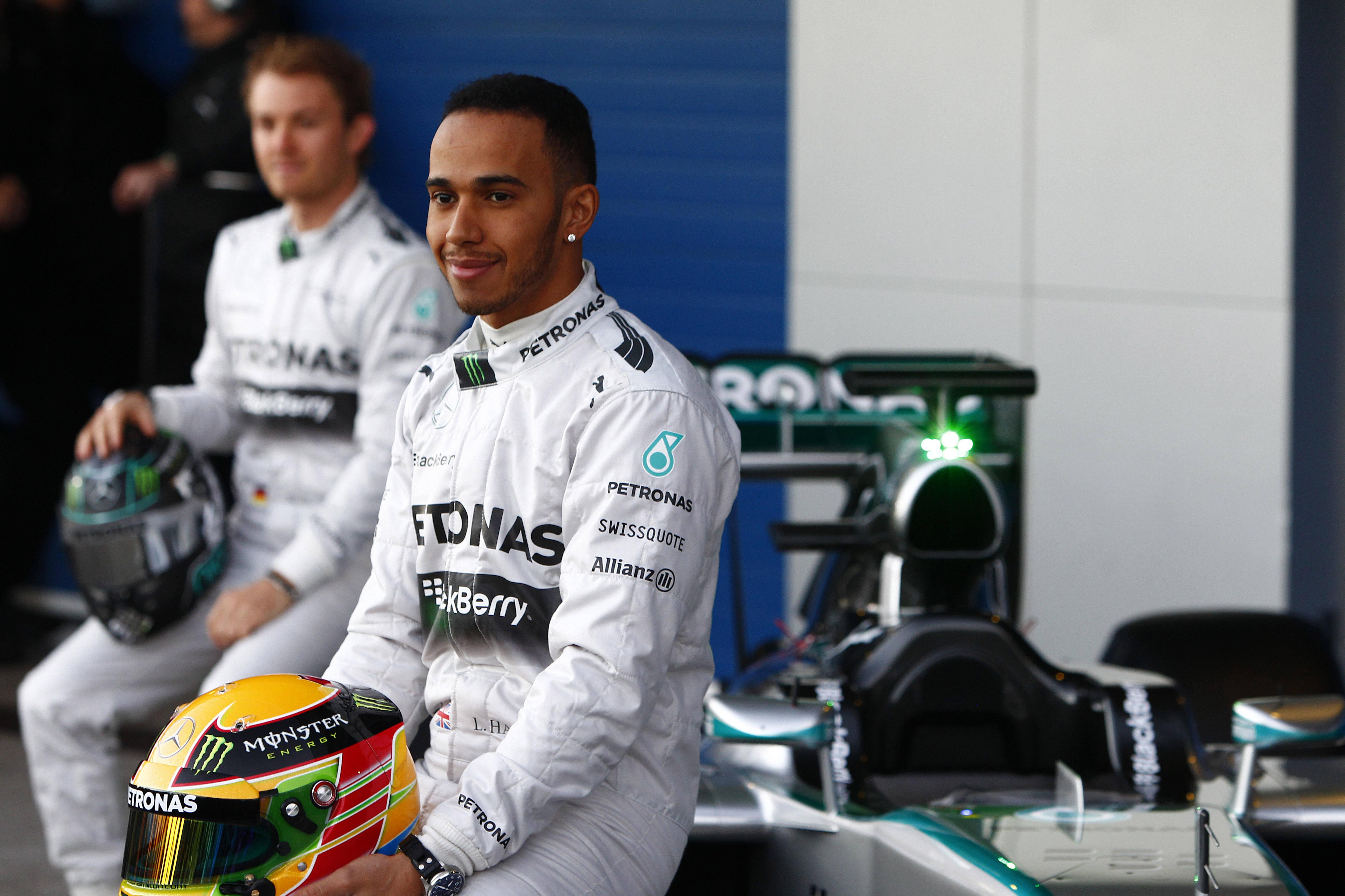 Nico, Lewis e il Campionato che ci aspetta…