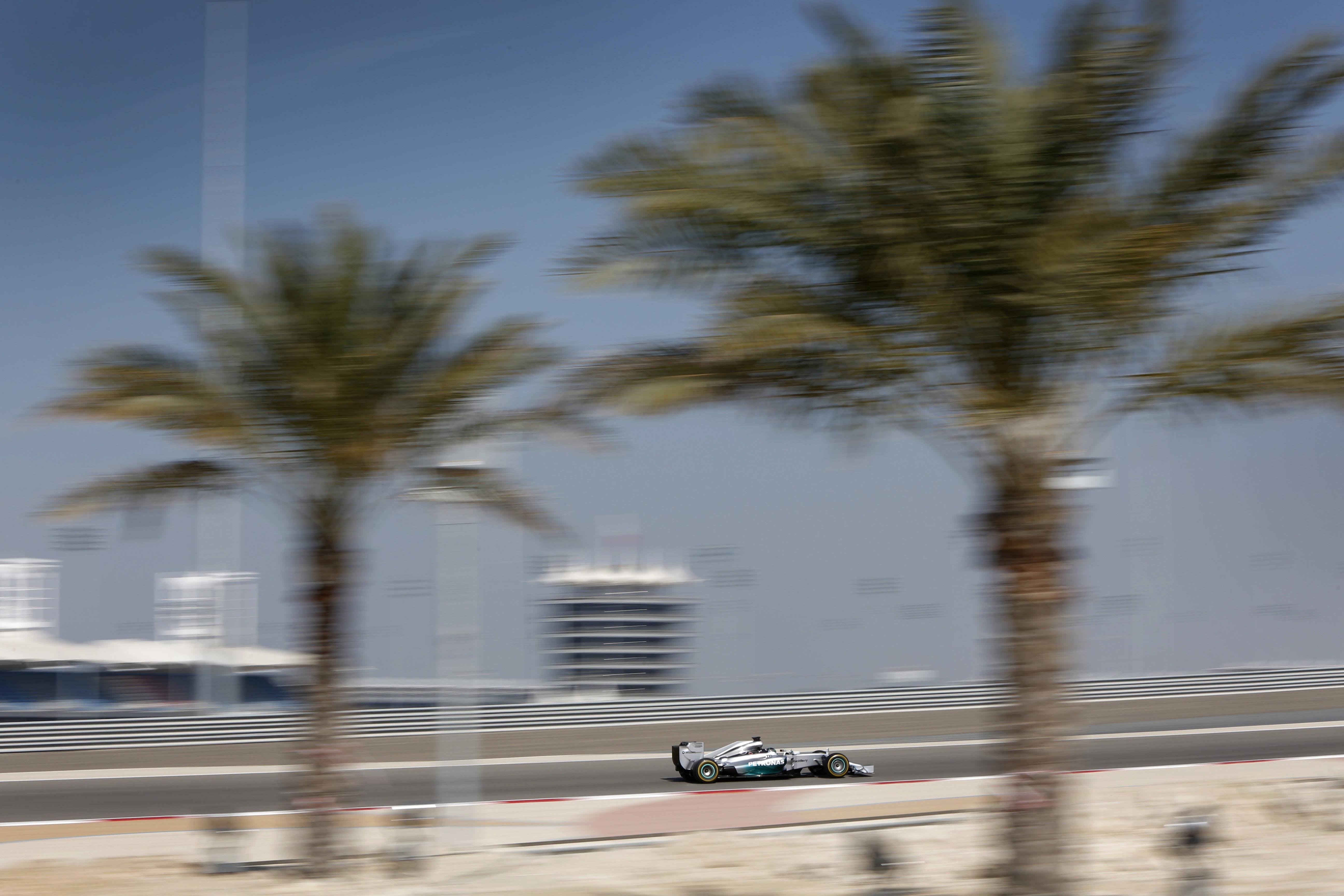 Test Bahrain: il punto di Gian Carlo Minardi