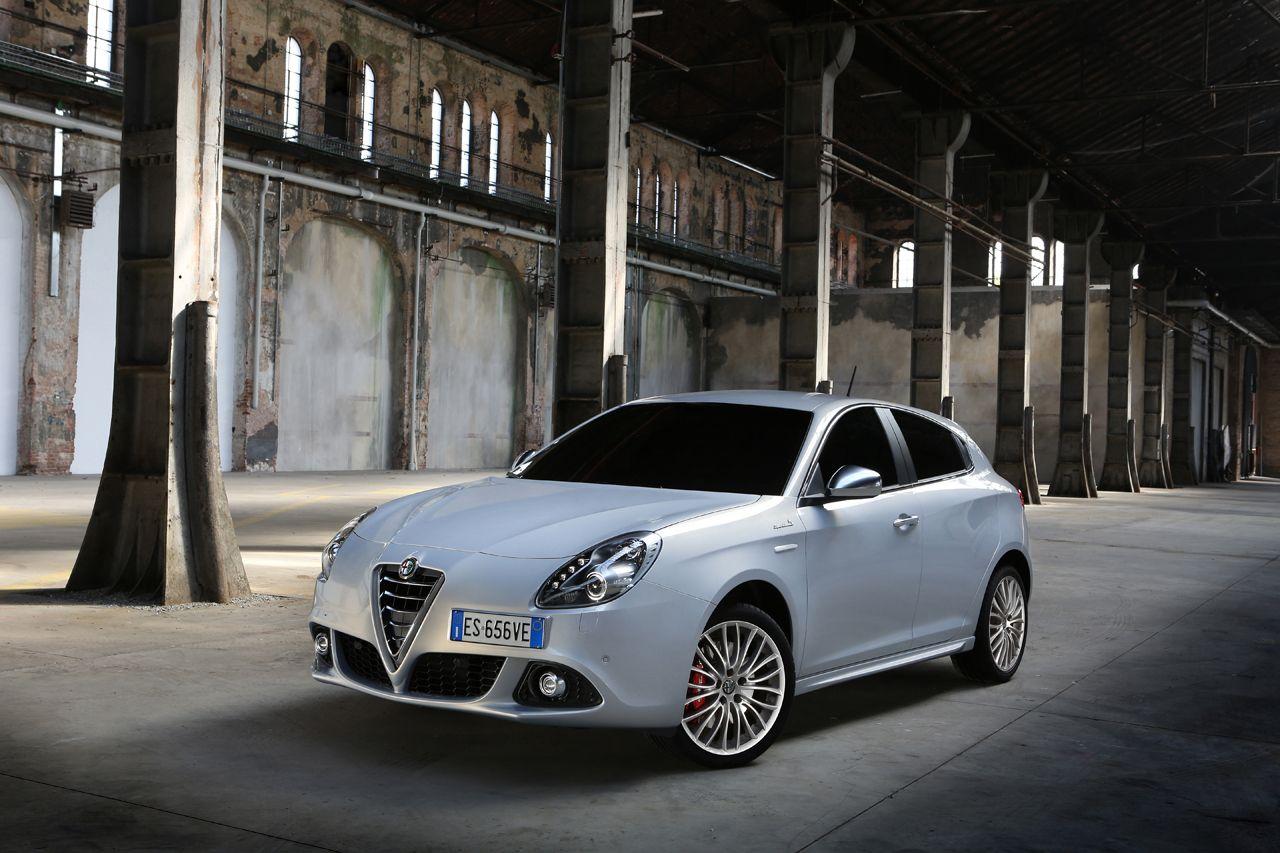 Nuovi motori per Giulietta e MiTo Model Year 2014