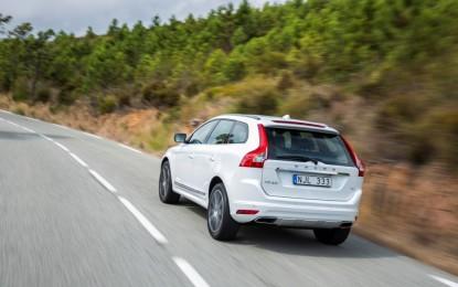 Volvo Drive-E: potenza elevata ed emissioni di Co2 record