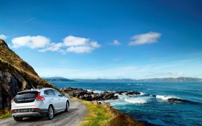 Volvo Ocean Race Edition e V70 & XC70 Edition