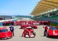 Bilancio positivo per i Racing Days a Sepang