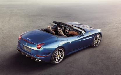 Ferrari California T: eleganza, sportività e tecnologia