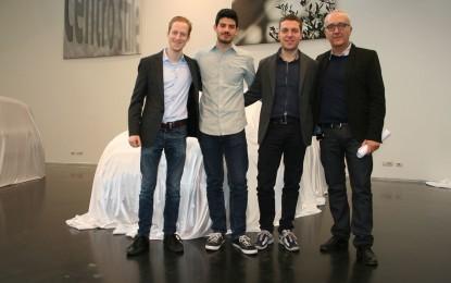 I vincitori del concorso 'Design, Future, Accessibility'
