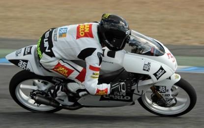 San Carlo Team Italia: il bilancio di Jerez