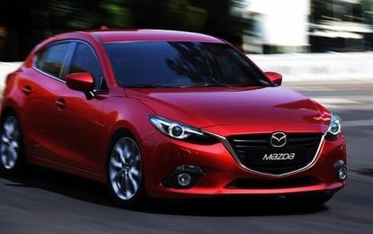 Mazda incrementa profitti e vendite globali