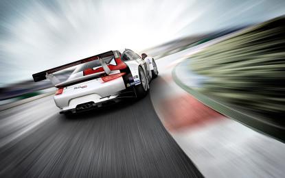 Carrera Cup Italia, aspettando la nuova 911 GT3 Cup