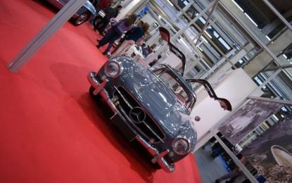 Automotoretrò: e Torino torna capitale dell'auto