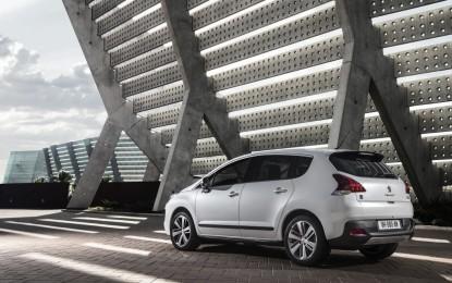 Un nuovo viaggio a bordo di Peugeot 3008 e 5008