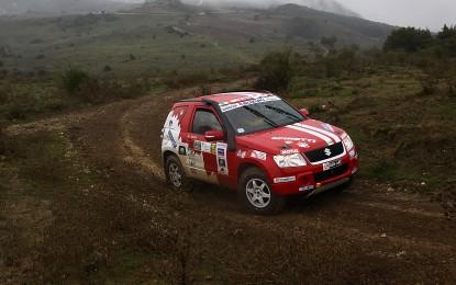 Trofeo Suzuki Challenge alla 15° edizione