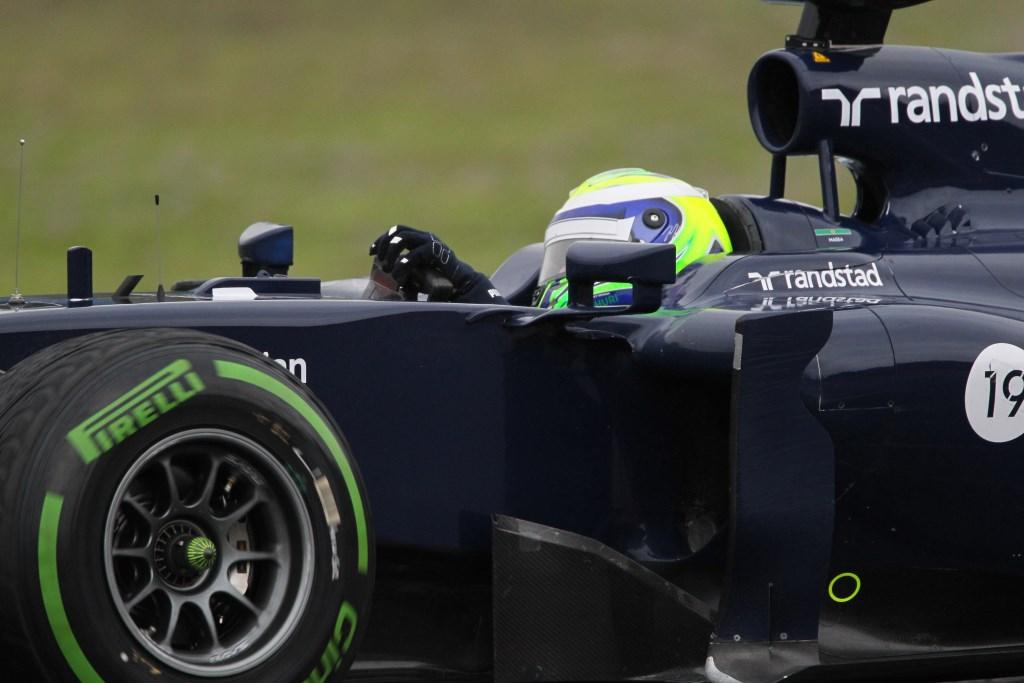 Pirelli: dati poco significativi da Jerez