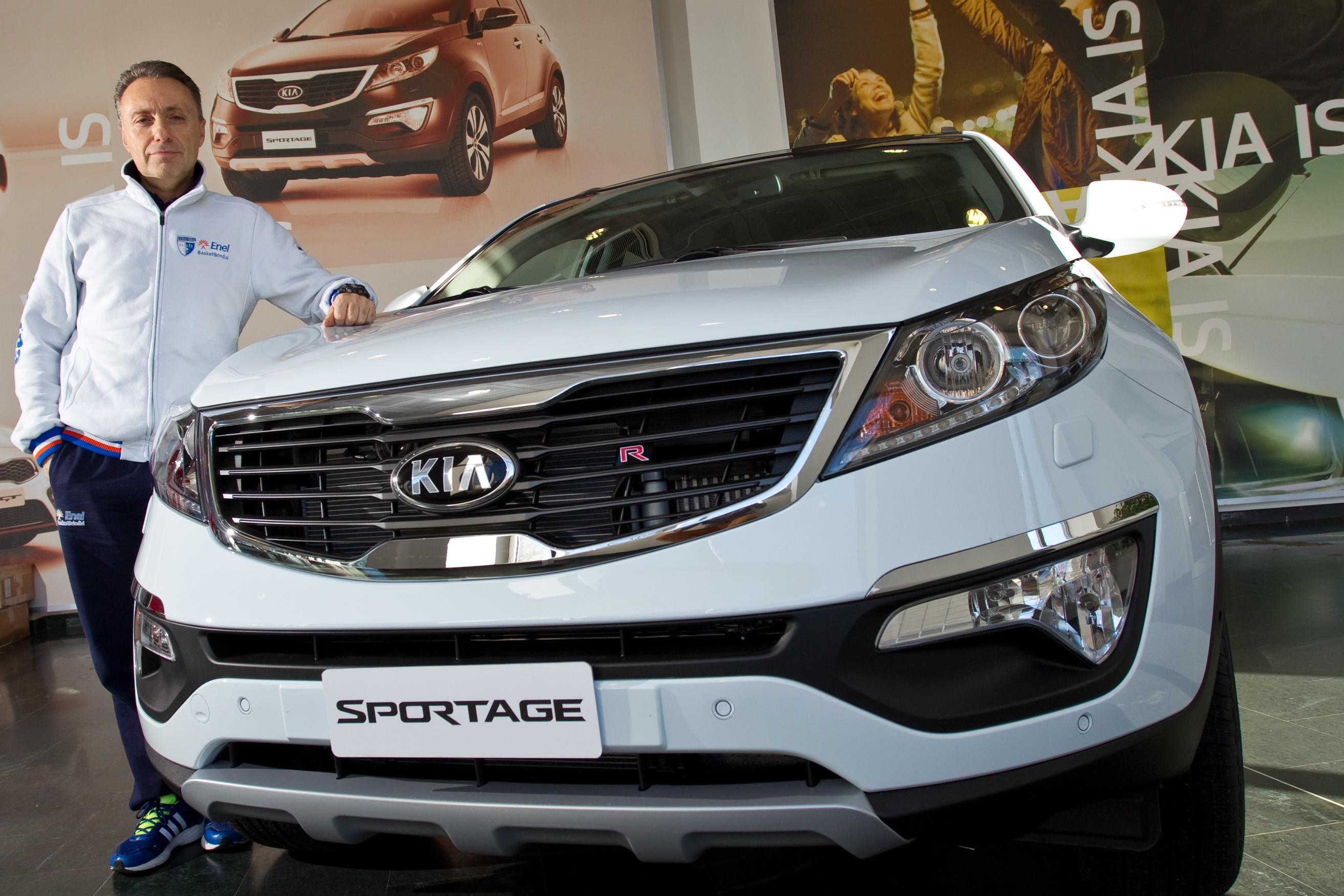 Kia Motors Italia estende la sua anima sportiva