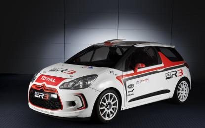 Una nuova era per il JUNIOR WRC FIA