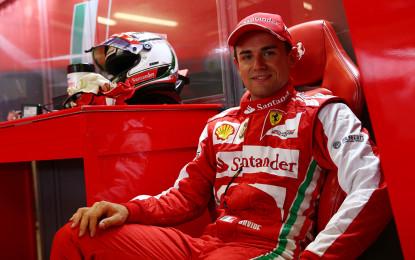 Rigon rinnova con Ferrari e prenota il FIA WEC