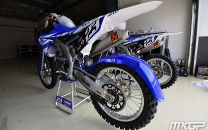 Su Eurosport al via il Mondiale Motocross