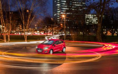 Ford Fiesta compatta più venduta del 2013
