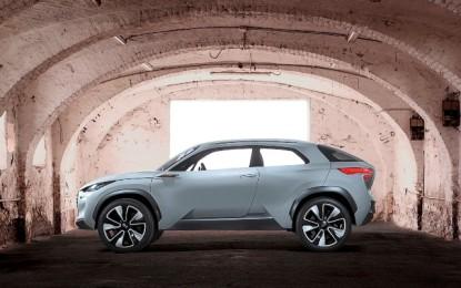 Hyundai Intrado: la concept a idrogeno protagonista a Ginevra