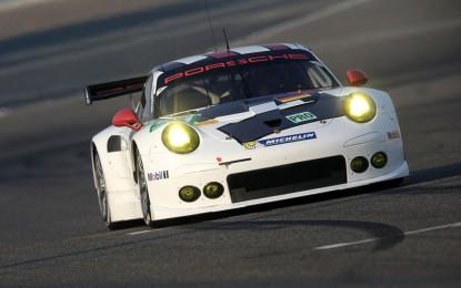 Porsche torna alle corse con vecchi e nuovi partner