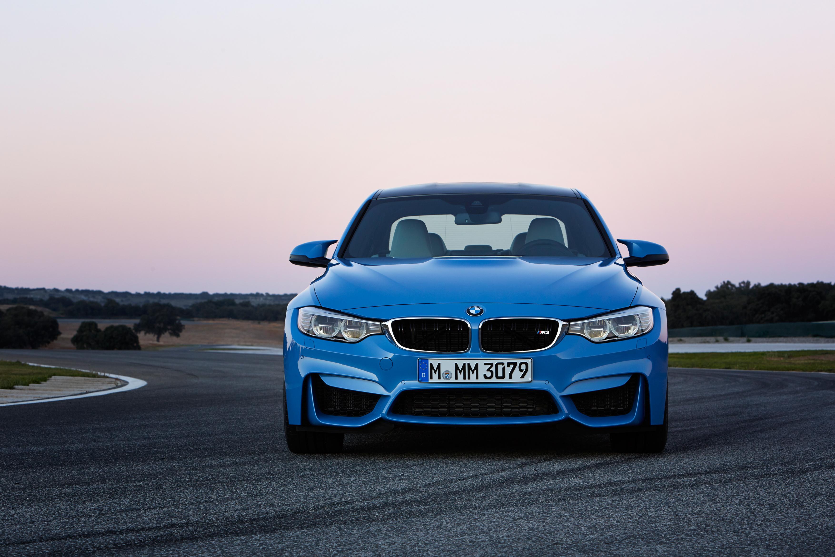 Il BMW Group guarda al 2014 con fiducia