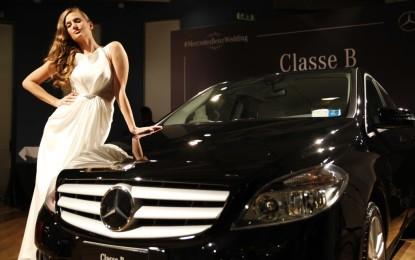 Classe B è l'Auto dell'Anno anche per l'usato