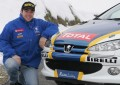 Peugeot Competition 2014 al via