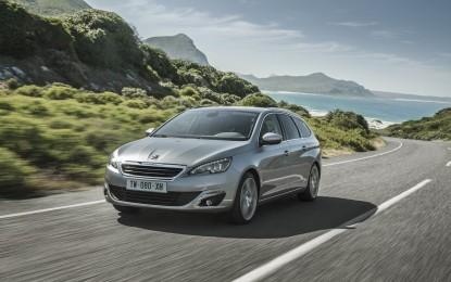 Peugeot: anteprime mondiali a Ginevra
