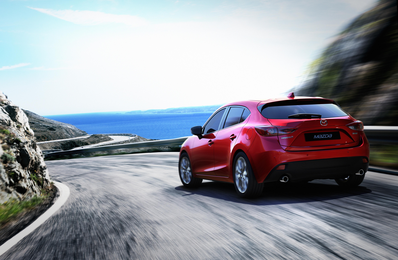Mazda premia Garrone e Zanetti